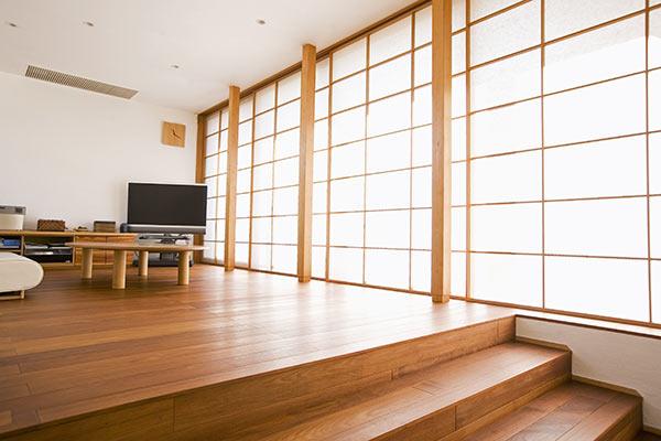 Bodenbeläge für komfortables Wohnen und Arbeiten