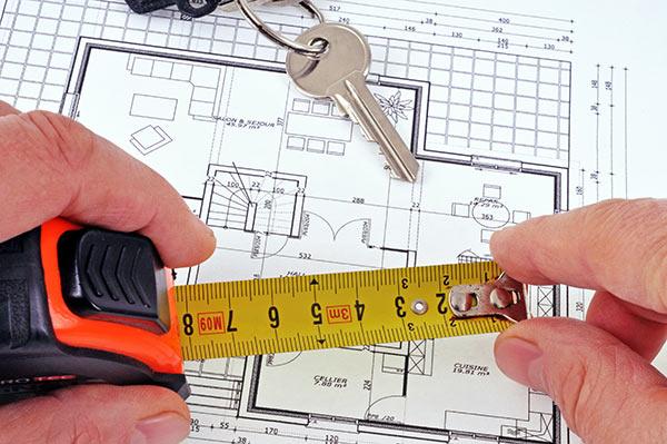 beim Umbauen und Renovieren alles richtig machen
